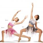 Find Your Dance Attire Within Dance Costume Catalogs