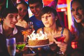Teenage Birthday Celebration Suggestions For In A Major Way Party Fun
