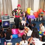Children Party Magician – Mesmerizing The Mob