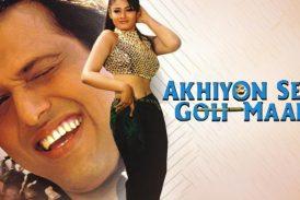 Top 5 Comedy Movies of Govinda