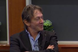 What You Need To Know About Becoming an Entertainment Lawyer Like John Branca UCLA